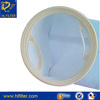 huilong supply needle felt polypropylene liquid filter bag