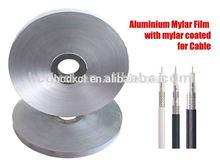 cable shielding RG6 shields aluminium foil shield cable shielding