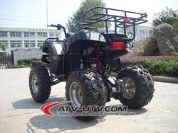 Stable quality 4 wheel latest quad atvs