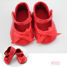 """18"""" Good quality american doll shoes wholesale"""
