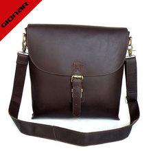 2014 hot selling famous brand design latest fashion handmade men bags handbags wholesale men's bags