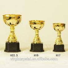 metal gold plating trophy making supplies
