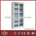 Popular chinesa fabricante/parede expositores de vidro para venda