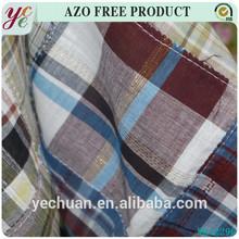 China supplier 100% rayon fabrics printed casual clothes