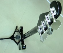 Chinese High Quality ST Bass Guitar more about best bass BS102-CSB