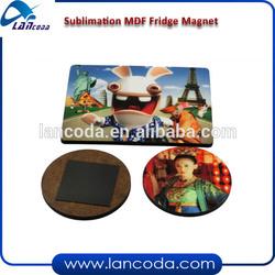sublimation fridge magnet,blank fridge magnet,photo fridge magnet