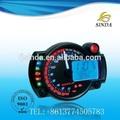 Universal velocímetros digitales