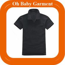 Men's solid color polo plain color polo for men Mens Clothing