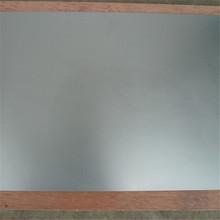 thin tungsten plate/sheet