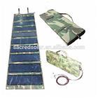 Waterproof foldable solar bag portable solar panel mobile sun charger