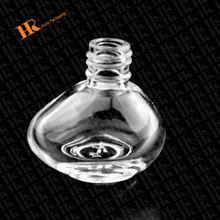 Unique Animal Shape Nail Polish Bottle Empty Glass Bottle