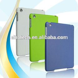 Hot Whosale latest unique design luxury leather flip pu case for ipad mini 2