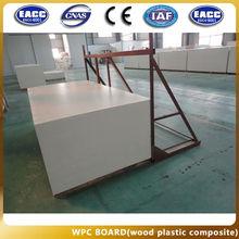 waterproof WPC celuka plate / WPC foam board/ PVC foam sheet for construction