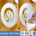 Nuevo producto! China de fábrica al por mayor directamente de cocina plato toallas