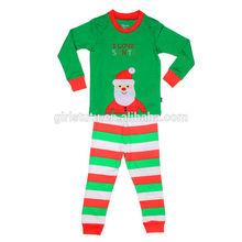 2014 Newest Arrial Fancy Boutique Infant Toddler Xmas Santa 2 Pcs Suite Sets Cute Newborn Baby Christmas Outfits