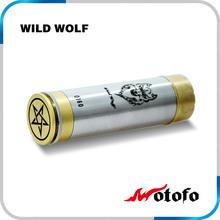 High value king sword/wild wolf/new vape mod vase ecigs wholesale