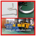 manufacturer direct selling! SB-168NC large diameter 12 ton pipe bender