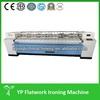 professinal sea lion gas heated 1 roller ironing machine