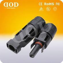 Mc4 cable Mc 4 Muli Solar Connecor,uv Sandard Waerproof Ip67,Cheap Price multi-contact mc3