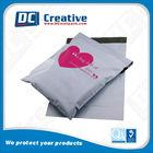 custom plastic mail bag factory