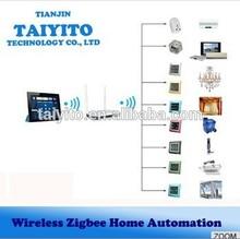 TYT zigbee 2.4 wireless smart home automation system