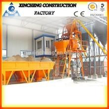 2015 Best Selling HZS35 Central Mix Concrete Batch Plant