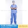 Comfortable Hospital Scrub Suit Designs,disposable PP scrub suit