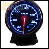New Arrival blue light oil temp auto meter/gauge