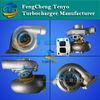 TB4142 318830 NE6T turbocharger for Nissan