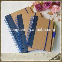 Custom Notebook Planner/bulk spiral notebooks