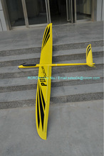Tomcat-E 2.6m full composite powered hang glider