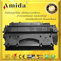 High Performance CE505X Replacement Toner Cartridge
