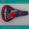 innovative design kids bicycle saddle/spider cover bike saddle/seat clamp