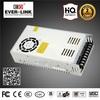 2-year Warranty LED Driver CE RoHS approved Single Output 15v dc voltage regulator