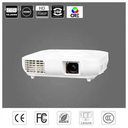 cre x2000vx native 1920x1080 3000 lumens beamer projector hd ready,full hd mini projector