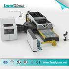 LandGlass Glass Production Line Glass Machinery Manufacturer