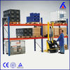 China Factory ISO/TUV Certified Steel Rack