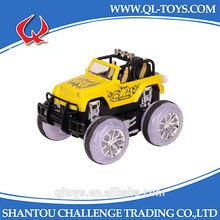 360 Degree Rotation 1:18 RC Stunt Dancing Car