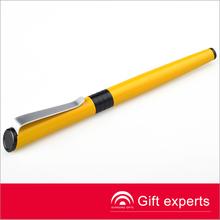 metal twist ball pen slim pen in stock for sale/OEM pen