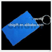 Key Ring Mini LED Card Lights