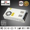 2-year Warranty CE RoHS approved Single Output led power supply 5a