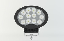 Oledone 120w led work lamp, 4WD spot led light