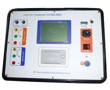 voltage ratio, vector, polarity, ratio error TTR tester ask FOB price now