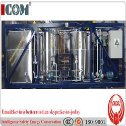 6t/h Emulsion asphalt Equipment