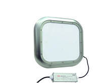 LED Petrol Station light 100W with ETL, ATEX approved