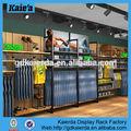 Vêtements boutique intérieur conception / magasin de vêtement interior design / magasin de vêtements conception