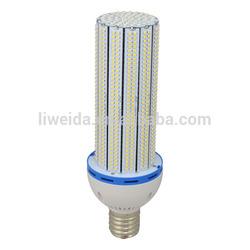 60W E40/E27 Base ERP/CE/RoHS Approved CRI82 3528SMD Corn LED Bulb Light