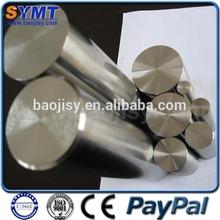 astm b348 titanium grade 5 bars price per kg stock for sale
