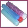 Película da bolha de ar / bolha de ar rolo de plástico / bolha folha