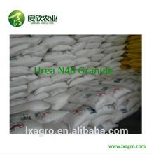 Agricultural Fertilizer UREA N46 Granule Manufacturer In Stock